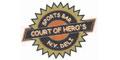 Court of Hero's Menu