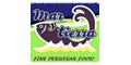 Mar Y Tierra Fine Peruvian Seafood Menu