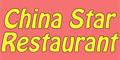 China Star Restaurant Menu