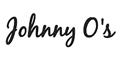 Johnny O's Hot Dogs Menu