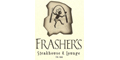 Frasher's Steakhouse and Lounge menu and coupons