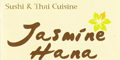Jasmine Hana Sushi & Thai menu and coupons