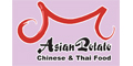 Asian Potato Chinese and Thai Restaurant Menu