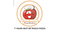 Gianfranco Pizza Rustica menu and coupons