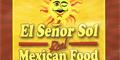 El Senor Sol Mexican Restaurant Menu
