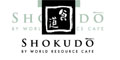 Shokudo menu and coupons