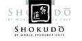 Shokudo Menu