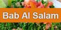 Bab Al Salam Menu