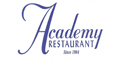 Academy Restaurant menu and coupons
