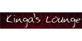 Kinga's Lounge Menu
