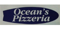 Ocean's Pizzeria menu and coupons