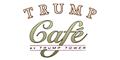 Trump Cafe at Trump Tower Menu