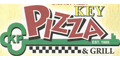 Key Pizza & Grill menu and coupons