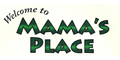 Mama's Place Menu