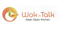 Wok n Talk menu and coupons