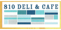 810 Deli & Cafe menu and coupons