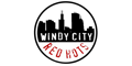 Windy City Red Hots Menu