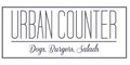 Urban Counter menu and coupons