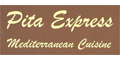 Pita Express menu and coupons