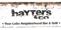 Hayter's & Co menu and coupons