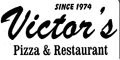 Victor's Pizza menu and coupons