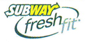 Subway menu and coupons