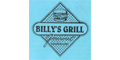 Billy's Grill menu and coupons