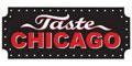 Taste Chicago Menu