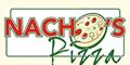 Nacho's Pizza Menu
