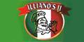 Illiano's Italian Restaurant Menu