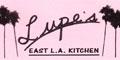 Lupe's East LA Kitchen Menu