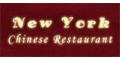 New York Chinese Restaurant Menu