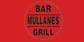 Mullanes Bar & Grill Menu