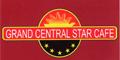 Grand Central Star Cafe Menu