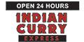 Indian Curry Express Menu
