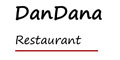 Dan Dana menu and coupons