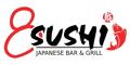 8 Sushi  Menu