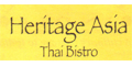 Heritage India menu and coupons