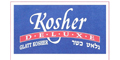 Kosher Deluxe Restaurant menu and coupons