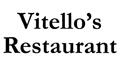Vitello's Restaurant Menu