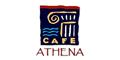 Cafe Athena Menu