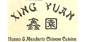 Xing Yuan menu and coupons