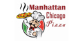 Manhattan Chicago Real Pizza menu and coupons