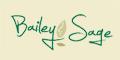 Bailey & Sage Menu