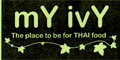 My Ivy Thai Cuisine menu and coupons