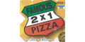 Famous 2 X 1 Pizza menu and coupons