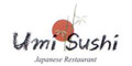 Umi Sushi menu and coupons