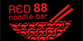 Red 88 Noodle Bar Menu