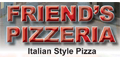Friend's Pizzeria menu and coupons