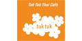 Tuk Tuk Thai Cafe menu and coupons